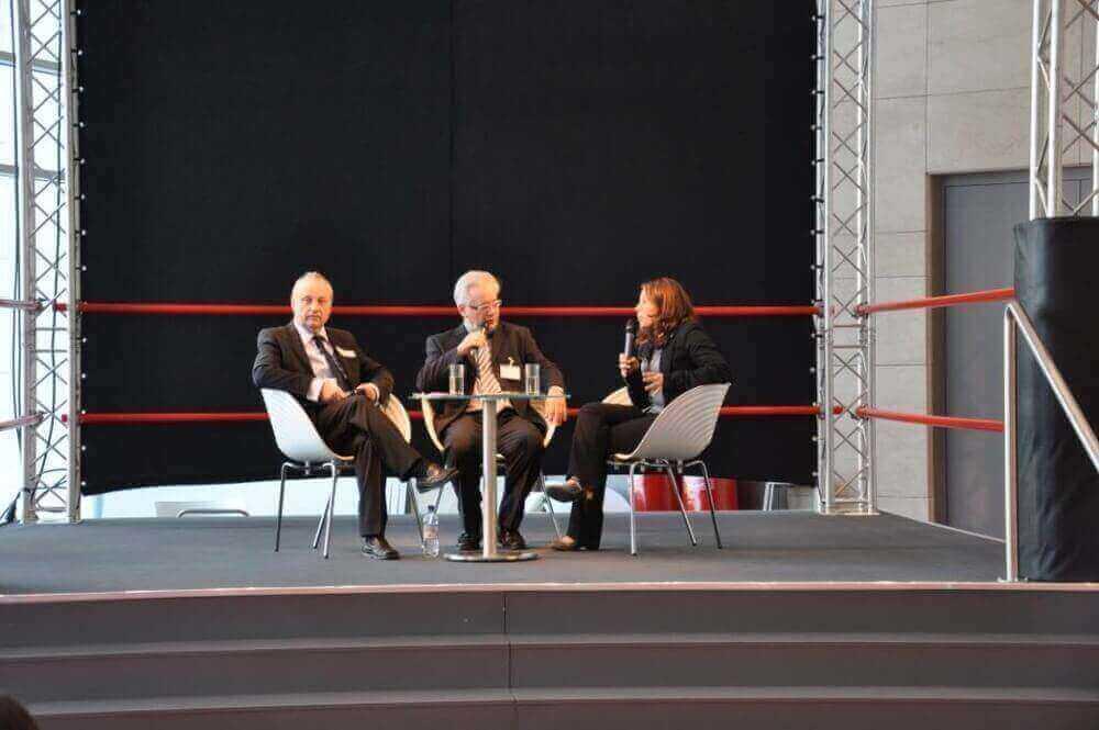 Erfolgreiche Teilnahme von ITech Progress an JobAktiv Messe in Ludwigshafen