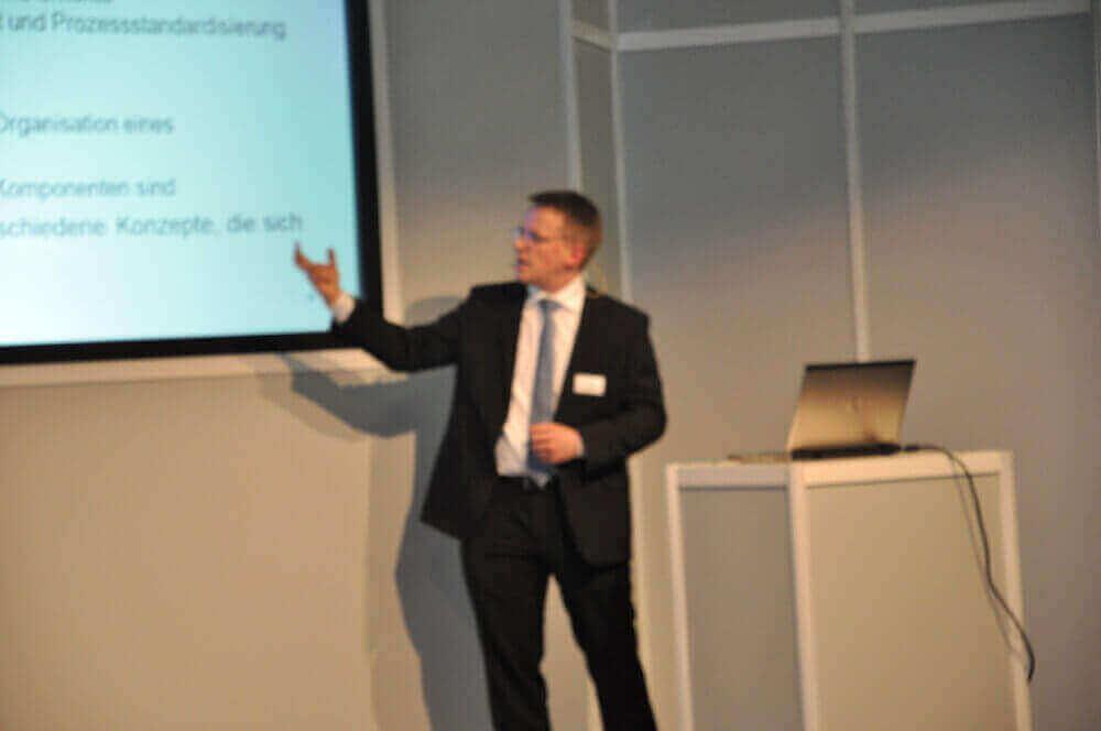 Vorträge von ITech Progress auf der OOP 2012 – Architekturanalysen und die Vereinbarkeit von SOA und Cloud Computing