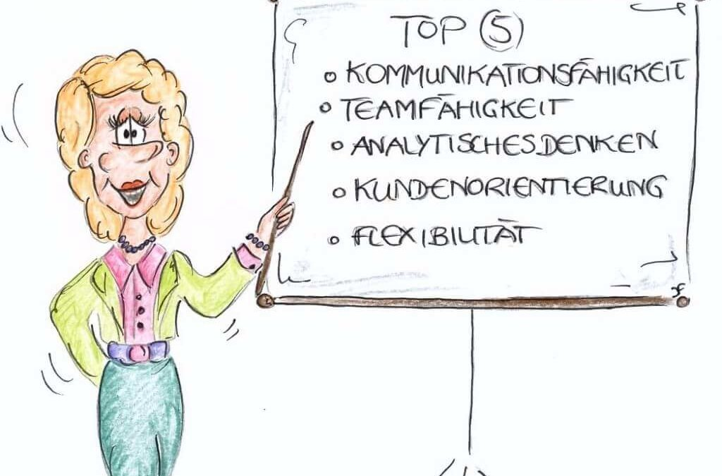 Soft Skills für Softwarearchitekten – Let´s ITalk! Schulung vom 10. – 12. Juni 2013