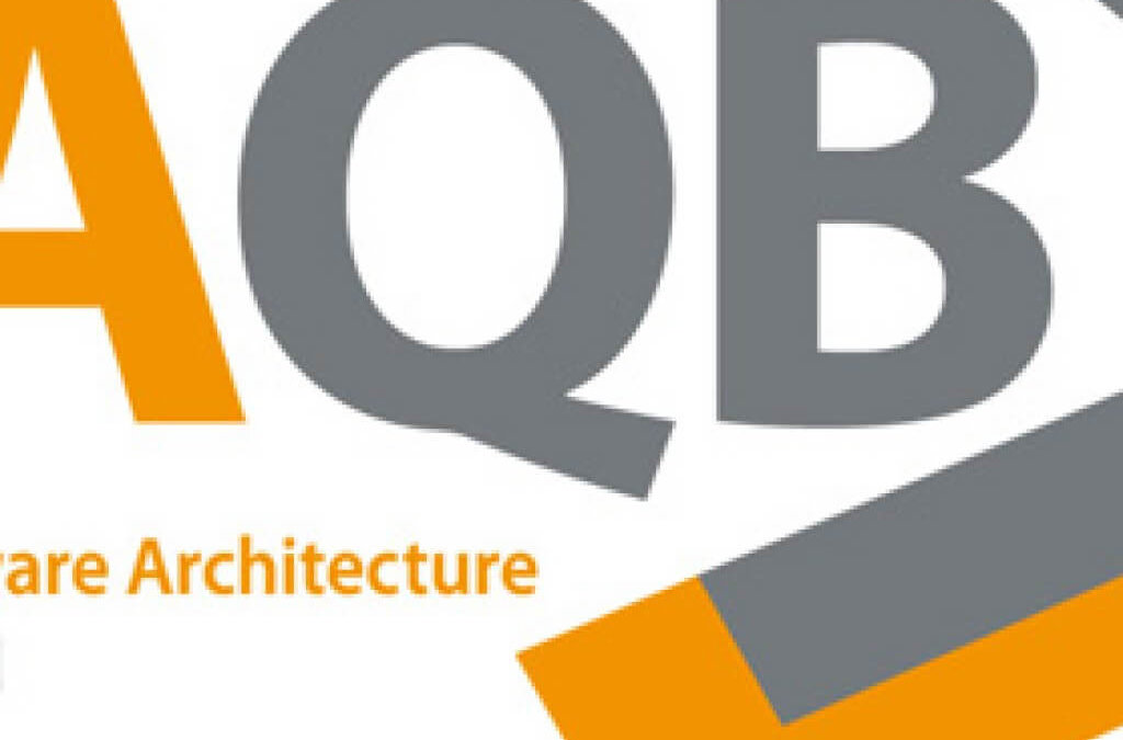 Werden auch Sie Certified Professional for Software Architecture