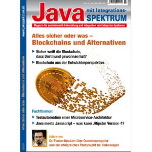 JavaSPEKTRUM-2