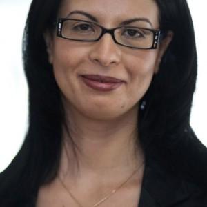 Mahbouba Gharbi